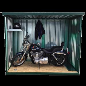 BikeStore Isolated Carousel